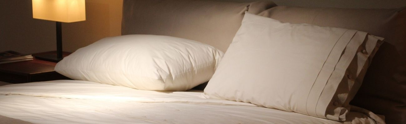 Top 6 Best Pillows for Sleeping in India